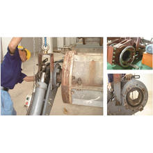 Tension Release Machine For Remove Tension Nut